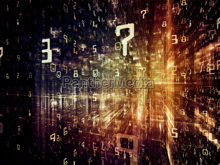 realms of digital space