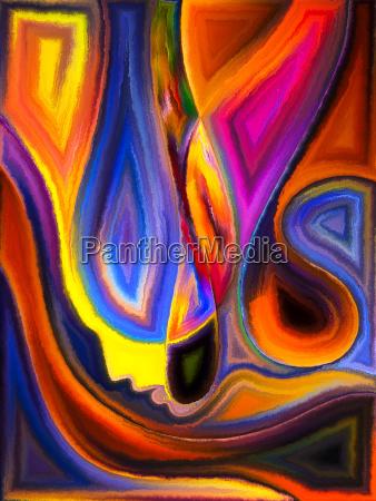 spirit unfolding