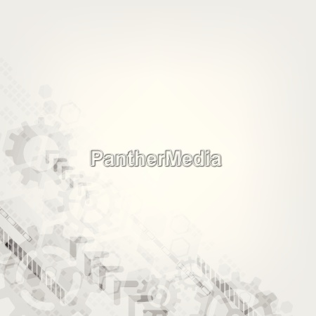 vector background in the concept of