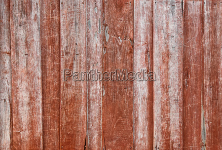 brown weathered painted wooden fence background