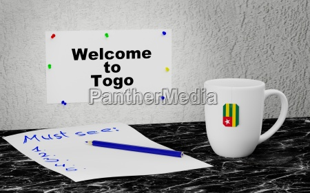 welcome to togo
