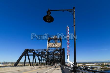 murray morgan bridge at port of