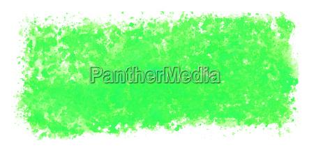 brush texture green