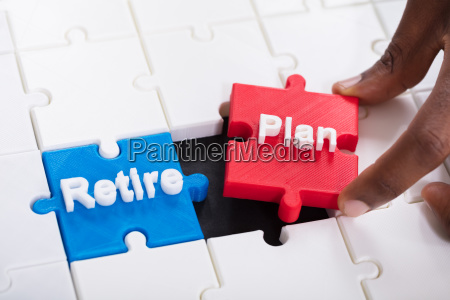 hand joining plan and retire jigsaw