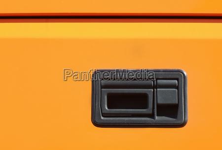 car exterior door handle