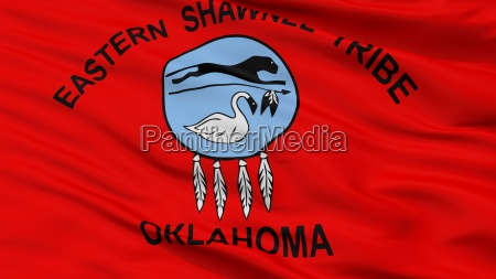eastern shawnee tribe of oklahoma indian