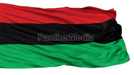 panafrican unia afro american black liberation