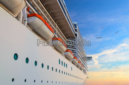 luxury, passenger, ship, cruise, liner, at - 25836561