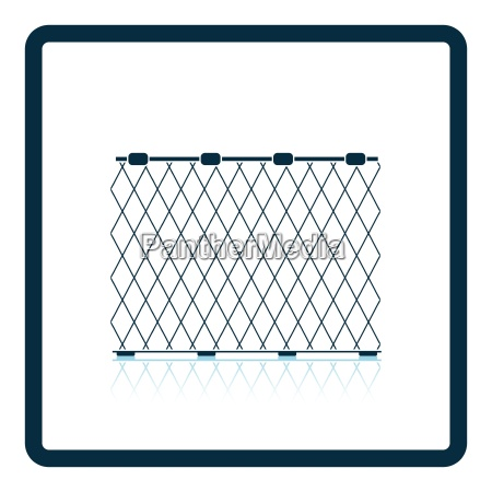 icon of fishing net on