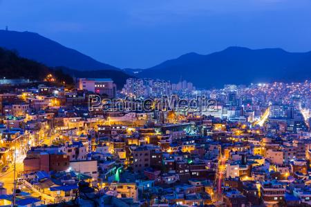 busan south korea 02 november 2013