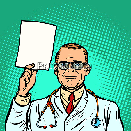 help information male doctor medicine and