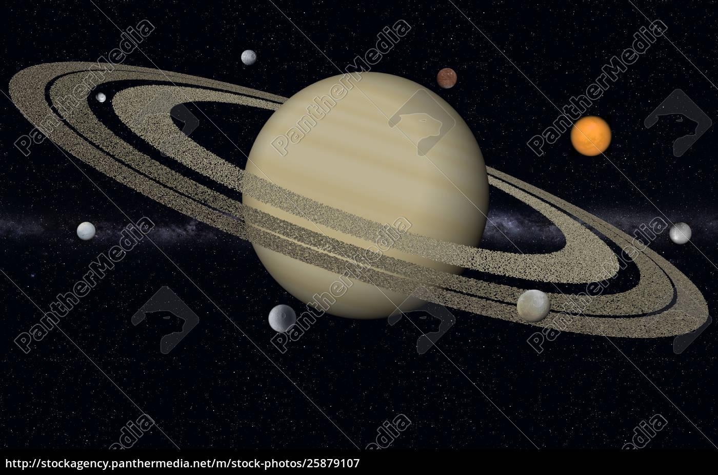 saturn - 25879107