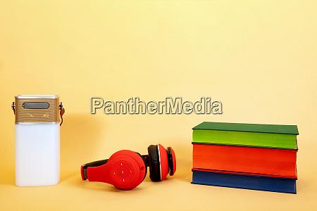 concept audiobook
