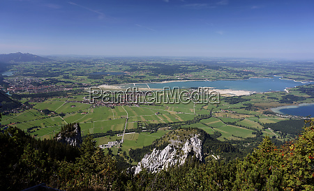 13092018 hiking in bavaria on the