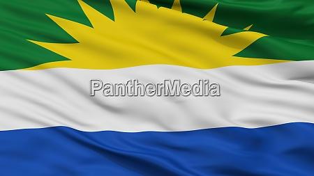 la gloria city flag colombia cesar