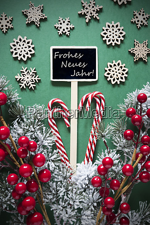 retro black christmas sign lights frohes