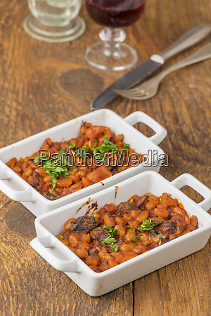daube a typical provinicial dish on