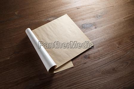 brochure or catalog