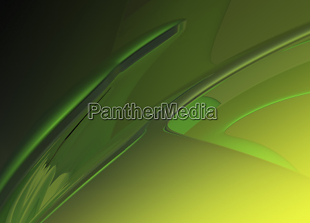smooth green abstract backgrounds