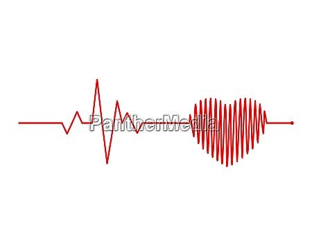heart rhythm electrocardiogram ecg ekg