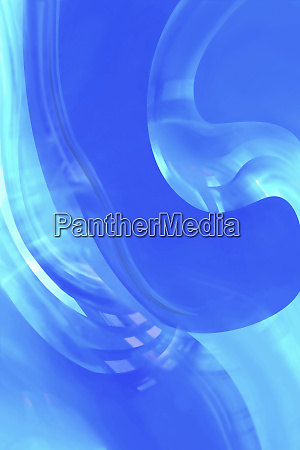 abstract translucent blue backgrounds pattern