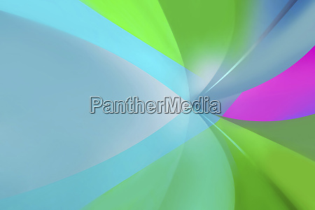 abstract multicolored backgrounds pattern with vanishing
