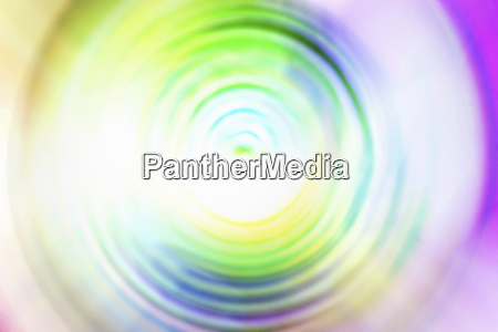 abstract backgrounds pattern of multicolored concentric
