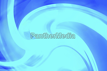 abstract translucent blue backgrounds swirl pattern