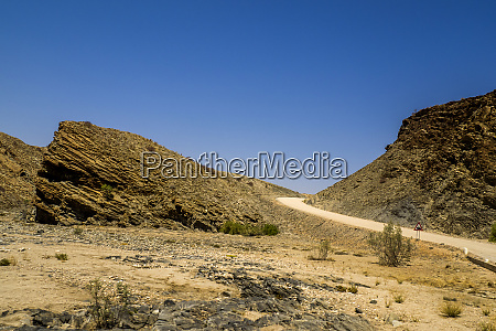 namibia swakopmund moonscape