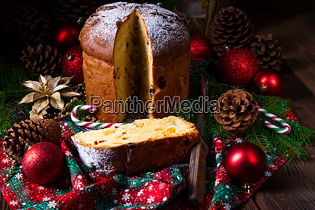 a delicious genuine italian mum christmas