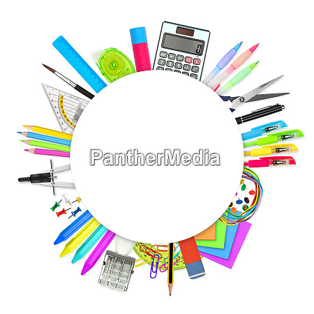 office school stationary supplies