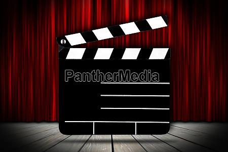 cinema voucher pattern
