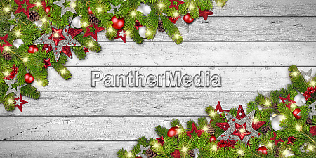 christmas xmas white rustic wood background