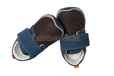 child shoe fashion a pair of
