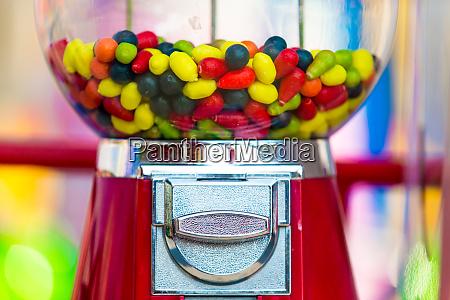 gum colored