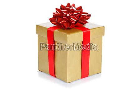 birthday gift christmas present gold golden