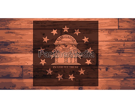 georgia flag brand