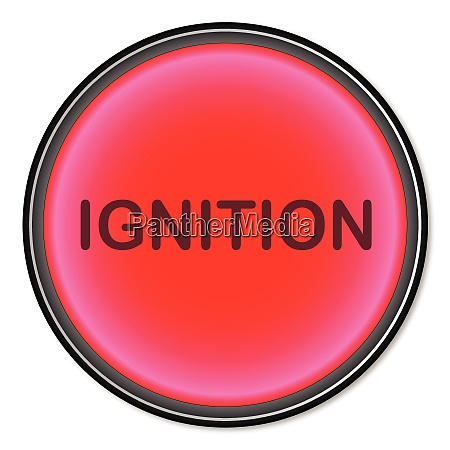 ignition button