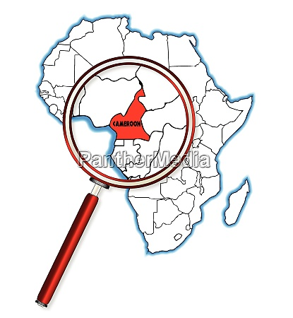 cameroon under a magnifying glass