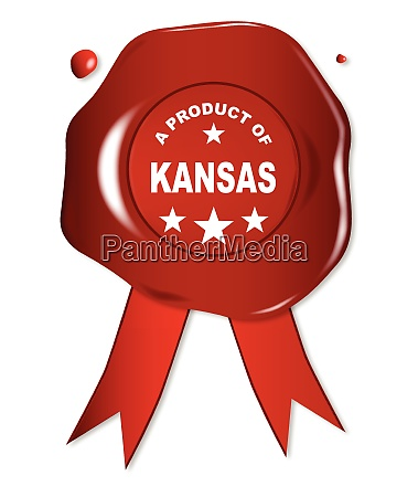a product of kansas