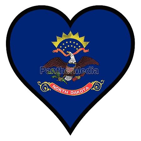 love north dakota