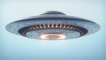 unidentified flying object clipping path