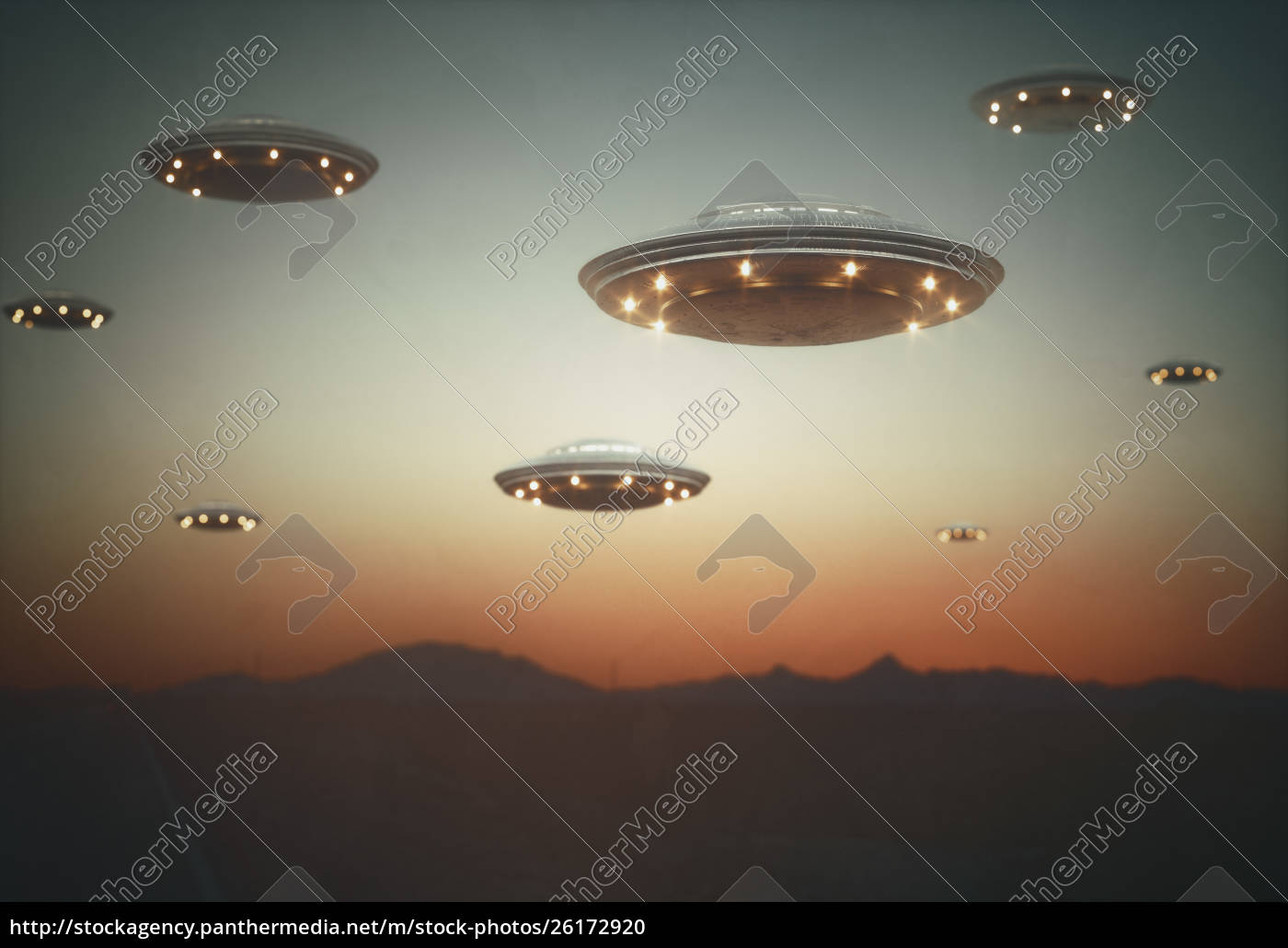 invasion, unidentified, flying, objects - 26172920