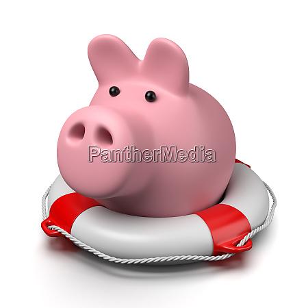 savings protection