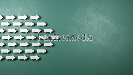 common direction