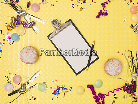 great effect yellow carnival background with