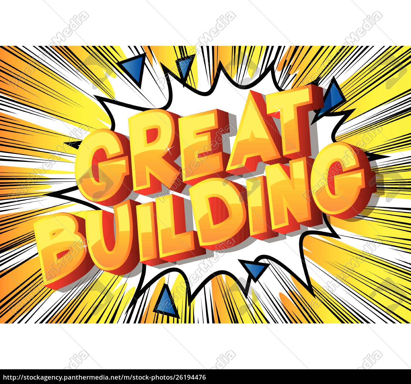 great, building, -, comic, book, style - 26194476