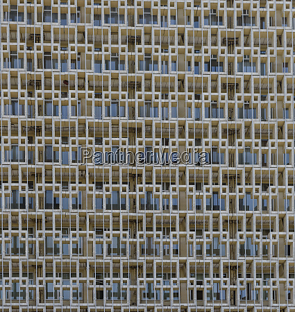 exterior view of the hotel uzbekistan