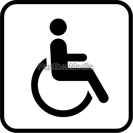 wheelchair accessible handicapped accessible