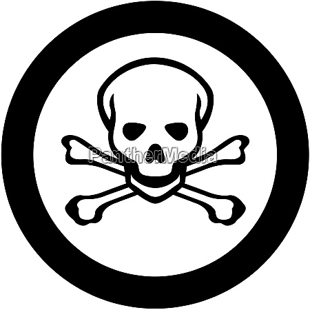 poisonous and infections materials